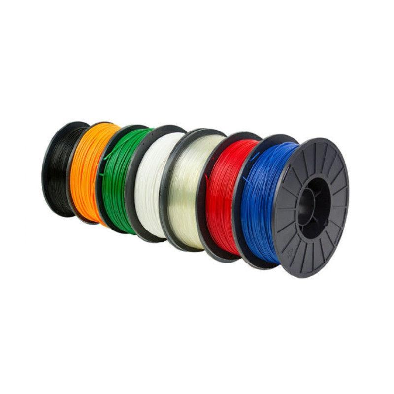 Расходные материалы (филаменты) для 3D-принтеров