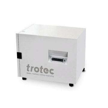 Вытяжная система Atmos Cube
