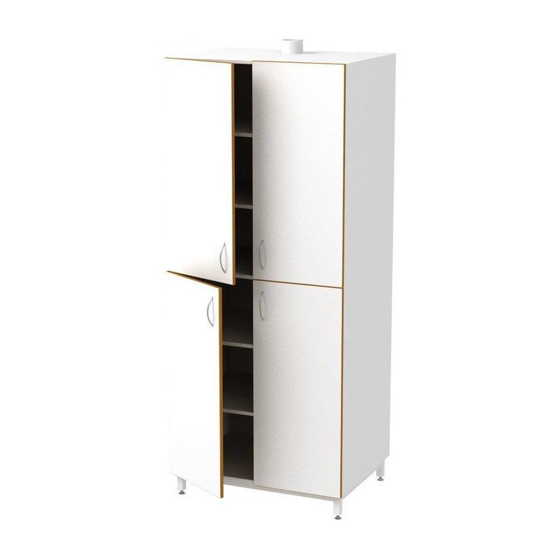 Шкаф для хранения химических реактивов СОВЛАБ-800 ШР