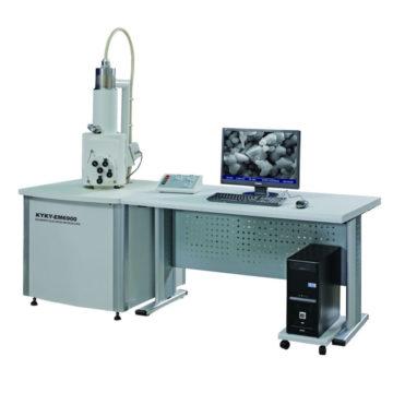 Сканирующий электронный микроскоп БиОптик SEM-300K