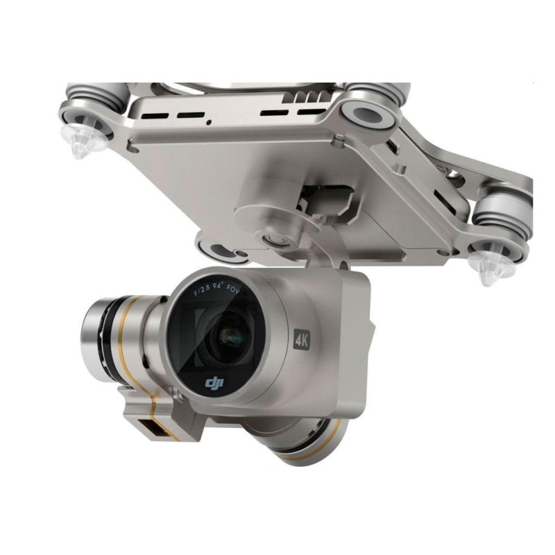 DJI Подвес с камерой 4K для Phantom 3 PRO
