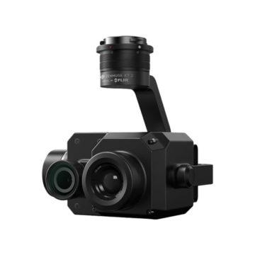 Подвес Zenmuse XT ZXTA07SP V2 с камерой