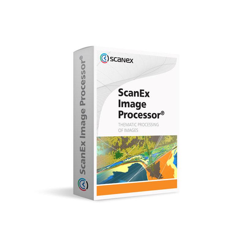 ScanEx Image Processor