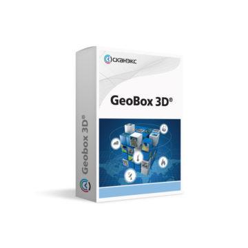GeoBox 3D