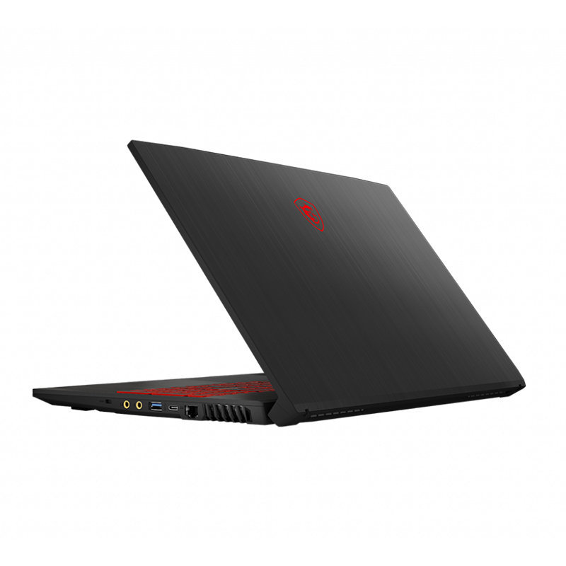 Ноутбук MSI GF75 8RC-207XRU Thin, 9S7-17F112-207