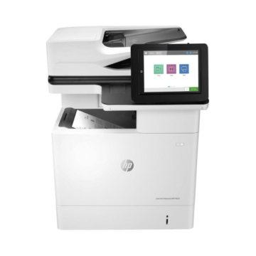 МФУ HP LaserJet Enterprise MFP M632h (J8J70A)